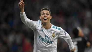 Le quintuple ballon d'or Cristiano Ronaldo a signé à la Juventus de Turin.