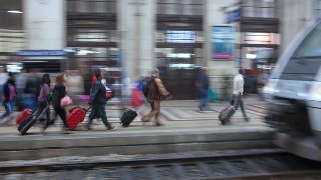 Les consommateurs seront mieux informés sur les prix des transports.