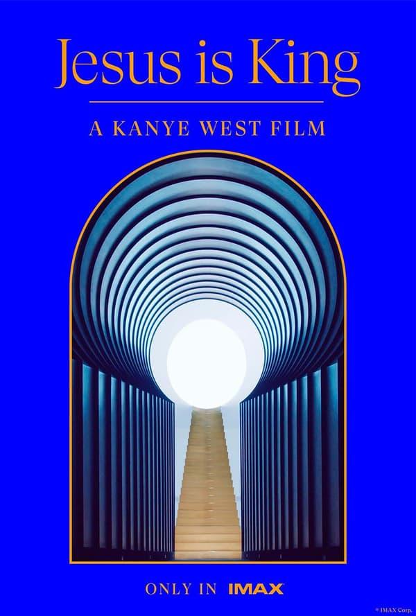 Jesus is King de Kanye West