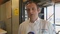 Stéphane Cazenave, boulanger des Landes, est soutenu par une pétition de l'UMP.