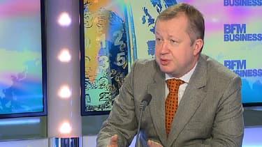 Pavel Chinsky était l'invité de Stéphane Soumier dans Good Morning Business ce 9 septembre.