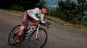 Jean-Christophe Péraud a abandonné le Tour de France