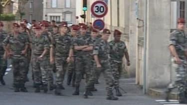Cinq ans après, des militaires se retrouvent devant la justice pour avoir blessé accidentellement seize personnes à Carcassonne