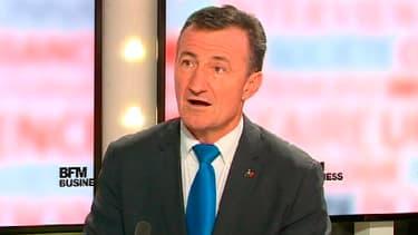 Bernard Charlès, le président directeur général de Dassault System, était l'invité d'Hedwige Chevrillon dans Le Grand Journal ce 11 décembre.