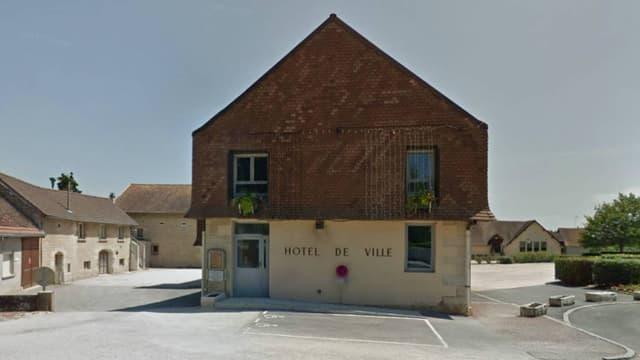 Vue de la mairie de Chevigny-Saint-Sauveur. (Photo d'illustration)