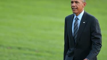 Barack Obama assure que la France paie des rançons.