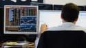Léger regain d'intérêt pour les marchés financiers.