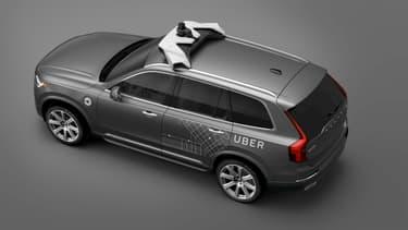 Dans l'accident mortel d'Uber, la 'superviseuse' regardait 'The Voice' alors qu'elle était au volant.