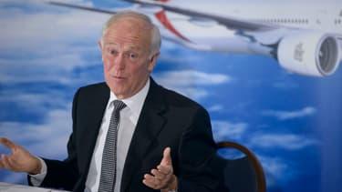 Tim Clark, le DG d'Emirates, ne voit pas de besoin de nouvel A380 avant 2025-2027
