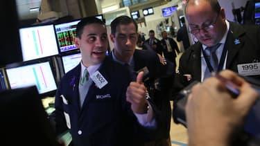 Tant que les prix du baril sont au-dessus des 30 dollars, le marché se stabilise. Mais la tendance reste éminemment fragile sur le marché actions.