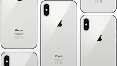 L'iPhone XS d'Apple