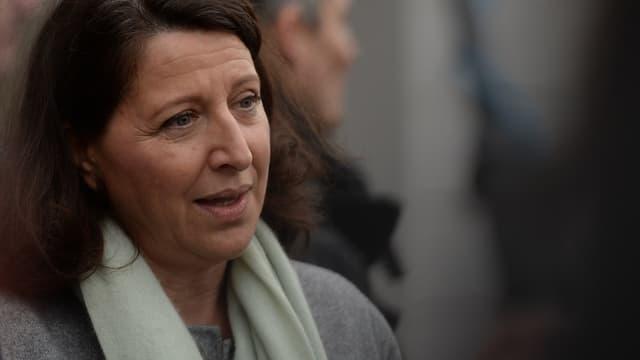 Agnès Buzyn, ministre de la Santé.