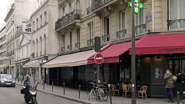 """La rue de Paradis sera la première rue """"zéro déchet"""""""