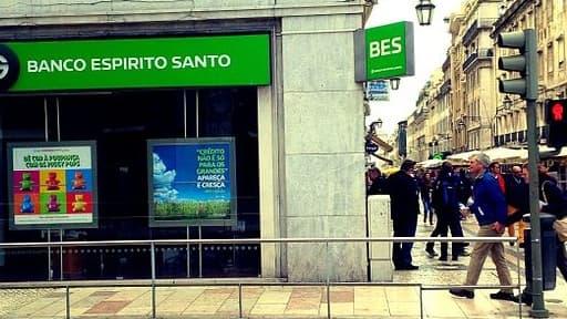 Espirito Santo International a été placée mardi sous le régime de gestion contrôlée par le tribunal de commerce de Luxembourg.