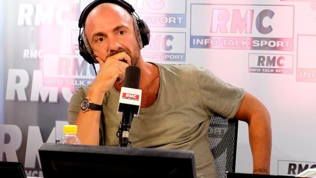 Christophe Dugarry