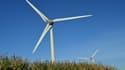 GE a acquis le fabricant danois de pales LM Wind Power (image d'illustration)