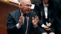 Michel Sapin voudrait que les sanctions contre le Portugal ne soient pas trop dures.