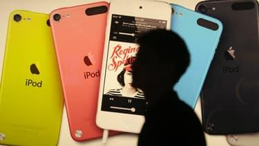 A Hong-Kong l'abonnement à Apple Music coûte près deux fois moins cher qu'en France