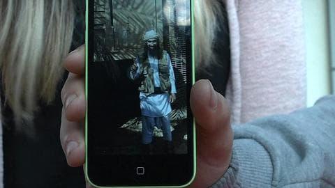 Jihad: qui était Kévin Chassin, le Français tué en Irak?