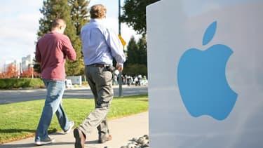 Les produits d'Apple ont été vus dans 9 films ayant été en tête du box-office l'année dernière.
