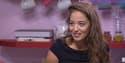 Laetitia Nadji a interviewé Jean-Claude Juncker pour le compte de YouTube, le 15 septembre dernier.