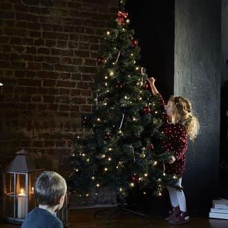 Décorer votre intérieur pour Noël