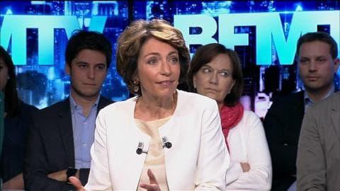 """Touraine n'a """"aucun doute"""" sur la présence Hollande au second tour en 2017"""