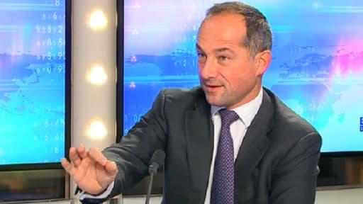 Frédéric Oudéa était l'invité de Stéphane Soumier ce mercredi 12 février dans Good Morning Business.