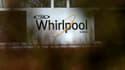 Whirlpool, numéro un mondial de l'électroménager pourrait céder sa marque Scholtès à une société française. (image d'illustration)