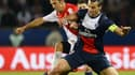 Zlatan Ibrahimovic buteur pour le PSG