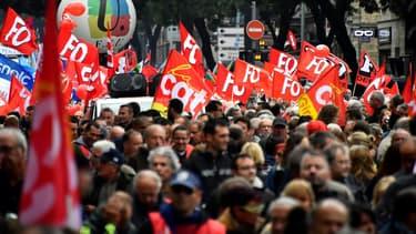 Appel à la grève le 5 décembre