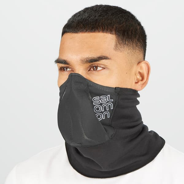 Le masque hiver de Salomon