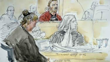 Les parents de Bastien, mort enfermé dans une machine à laver, ont tenté de justifier leurs actes devant la cour d'assises de Seine-et-Marne.