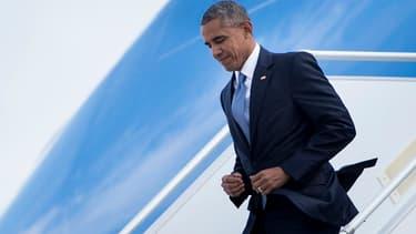 Barack Obama a soigné son auditoire en Grèce