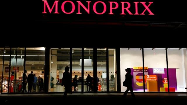 Une brique de nectar de marque distributeur Monoprix est dans le viseur d'une ONG de défense du consommateur.