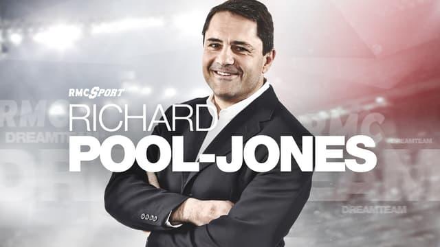 Richard Pool-Jones
