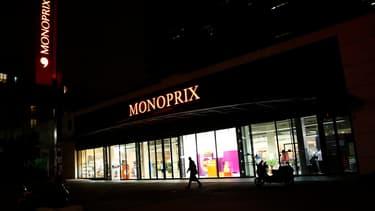 En 2018, Monoprix a été condamné pour travail de nuit illégal.