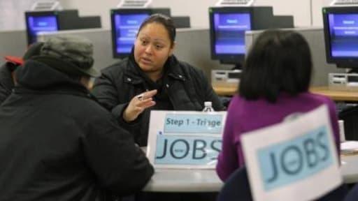 Pour Gregori Volokhine, de Meeschaert Capital, l'emploi américain est resté solide, en dépit du fiscal cliff