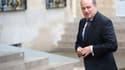 """Jean-Michel Baylet, le patron des radicaux de gauche, a présenté un """"pacte de gouvernement"""" à Manuel Valls."""