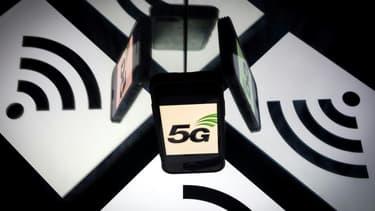 Annoncée comme le big bang des télécoms, la 5G, pour laquelle la France doit dire jeudi à quelle date des fréquences seront mises aux enchères, doit proposer des services innovants