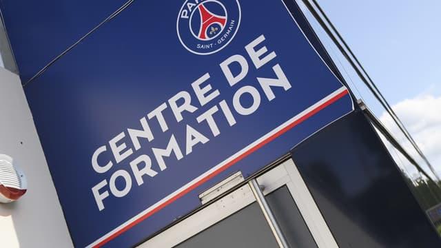 Centre de formation du PSG (illustration)