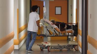 L'hôpital public est très apprécié des Français.