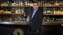 Alexandre Ricard, PDG et petit-fils du fondateur de Pernod Ricard.