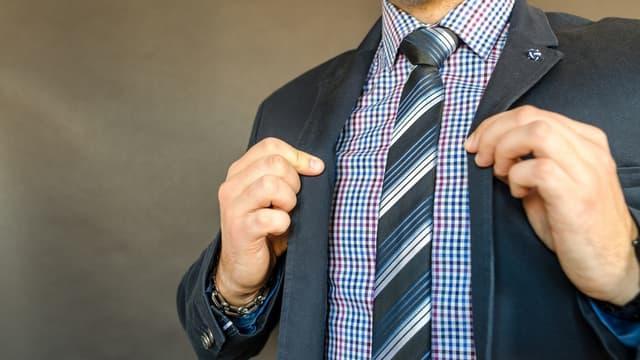 24% des hommes sont prêts à devenir manager contre 18% des femmes.