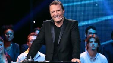 """Arthur présentera une nouvelle émission, """"L'Hebdo Show"""""""