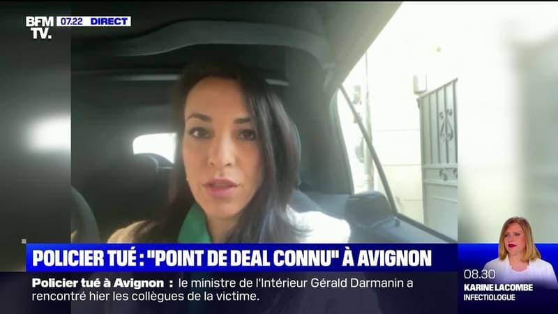 """Souad Zitouni (députée LaREM du Vaucluse): """"Les dealers n'ont ni foi ni loi, ils tirent à bout portant"""""""