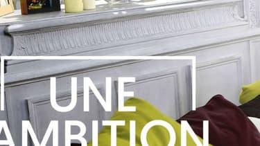 """Karine Le Marchand présente """"Une ambition intime"""" sur M6 - Pierre Olivier"""