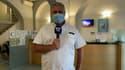 Jean Canarelli, président de l'Ordre des médecins de Corse-du-Sud, le 3 août 2021 sur BFMTV