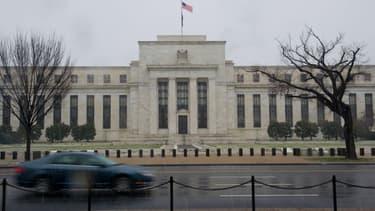 La Fed a enregistré des profits records l'an passé