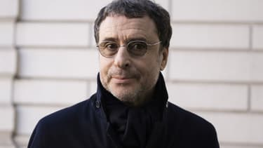 L'homme d'affaires franco-algérien Alexandre Djouhri (photo d'illustration)
